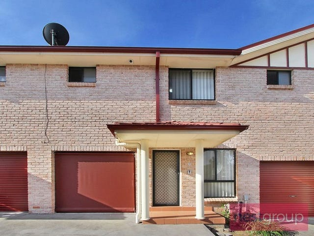 9/42 Blenheim Avenue, Rooty Hill, NSW 2766