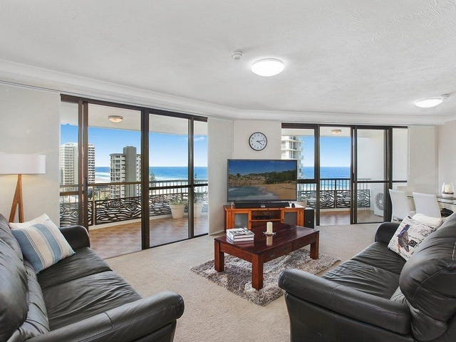 902/3544 Main Beach Parade, Main Beach, Qld 4217