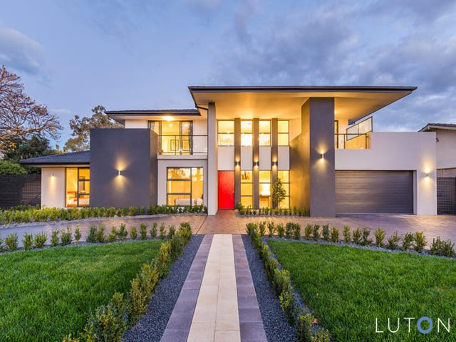 60 Vasey Crescent, Campbell, ACT 2612