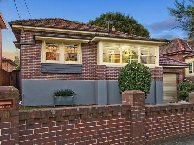 10 Elizabeth Avenue, Dulwich Hill, NSW 2203