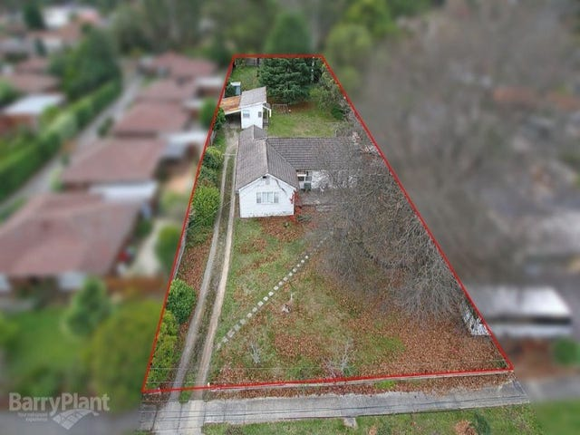 36 Lording Street, Ferntree Gully, Vic 3156
