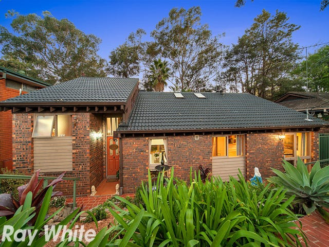 28 Burrandong Crescent, Baulkham Hills, NSW 2153