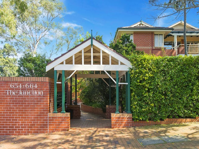 9/654 Willoughby Road, Willoughby, NSW 2068
