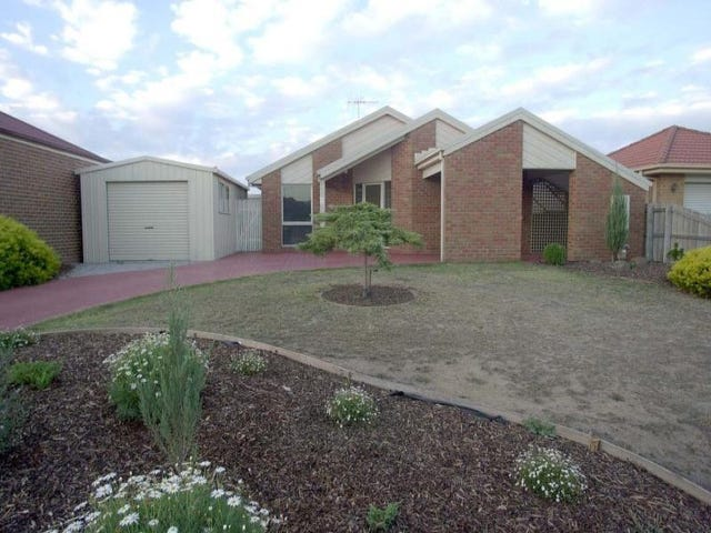 4 Martine Court, Hoppers Crossing, Vic 3029