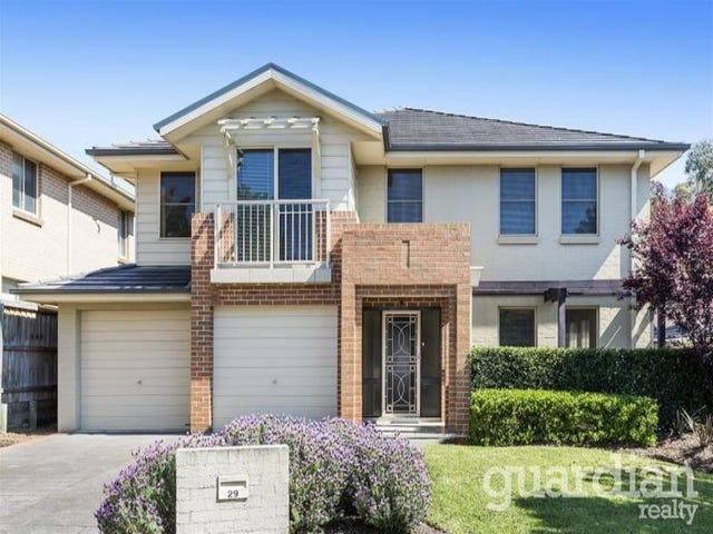 29 Wilkins Avenue, Beaumont Hills, NSW 2155