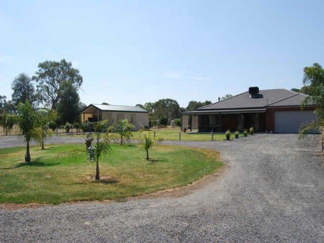 3  Jacqueline Court,, Yarrawonga, Vic 3730