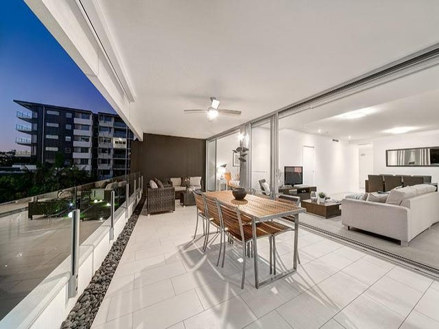 58/37 Duncan Street, West End, Qld 4101