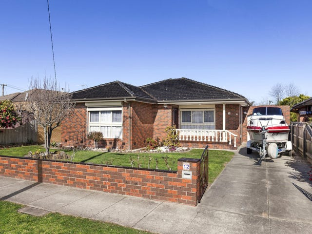 12 Washington Drive, Oakleigh South, Vic 3167