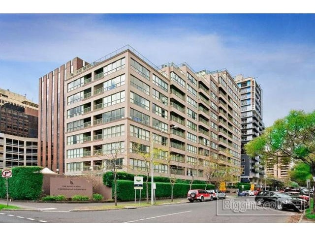 106/15 Queens Road, Melbourne, Vic 3004