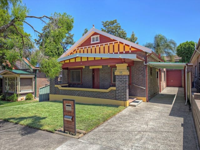 15 Sunbeam Avenue, Croydon, NSW 2132