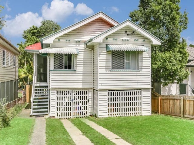 18 Vale Street, Wavell Heights, Qld 4012