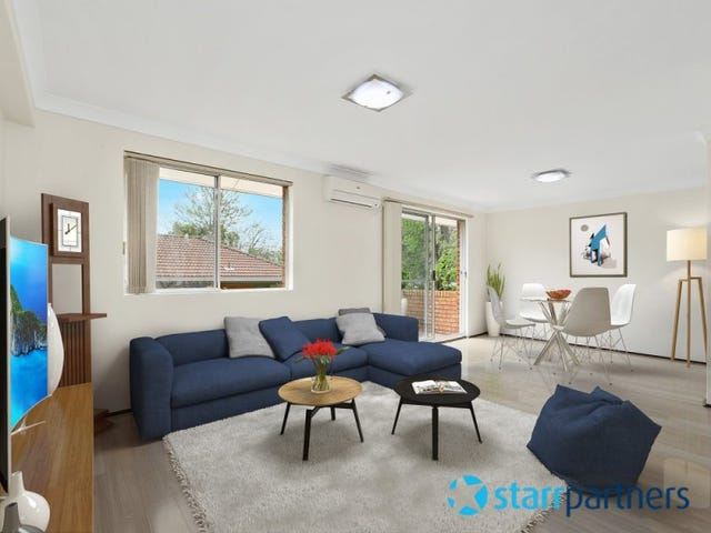 23/7-9 Queens Rd, Westmead, NSW 2145