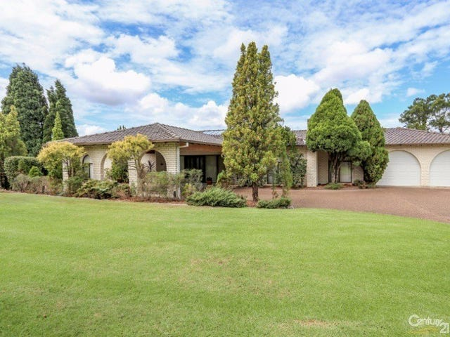 Maitland, address available on request