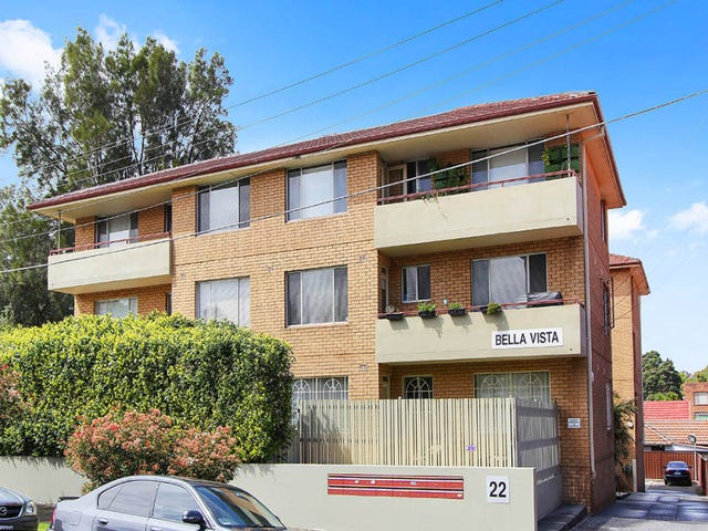 2/22 Bayley St, Marrickville, NSW 2204
