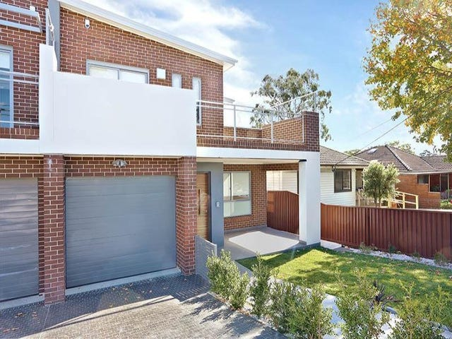 60A  Holroyd Road, Merrylands, NSW 2160