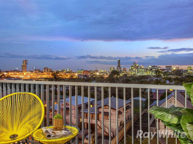 16/3 Cox Road, Windsor, Qld 4030