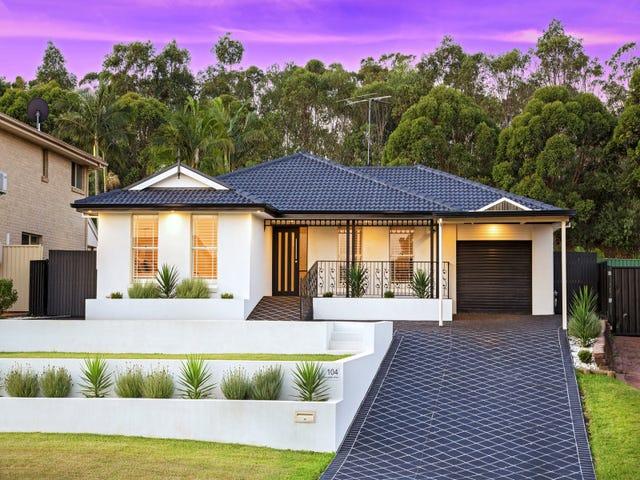 104 Lancaster Avenue, Cecil Hills, NSW 2171