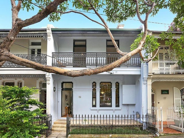 19 Regent Street, Paddington, NSW 2021