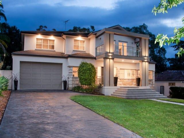 320 Burraneer Bay Road, Caringbah South, NSW 2229