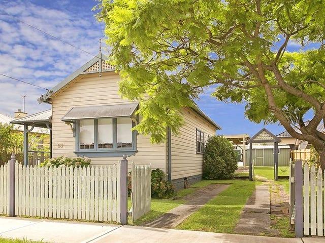 13 Gray Street, Granville, NSW 2142
