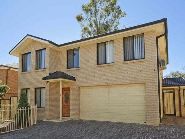 5/23 Montrose Street, Quakers Hill, NSW 2763