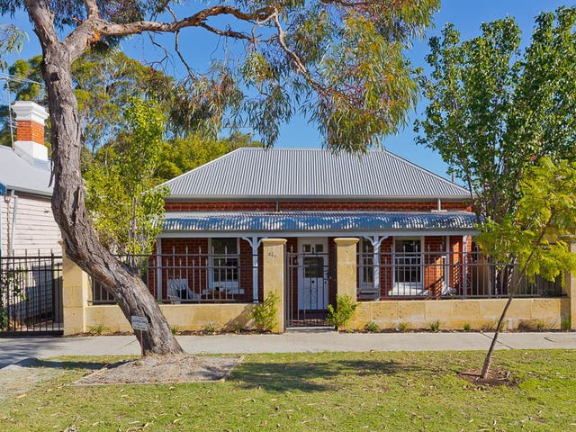 267 Hamersley Road, Subiaco, WA 6008