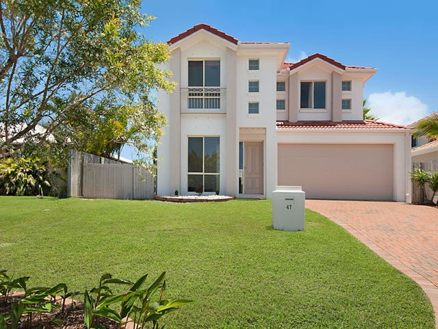 47 Sailfish Drive, Mountain Creek, Qld 4557