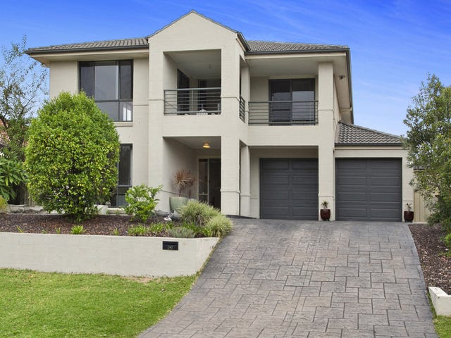 40 Old Quarry Circuit, Helensburgh, NSW 2508