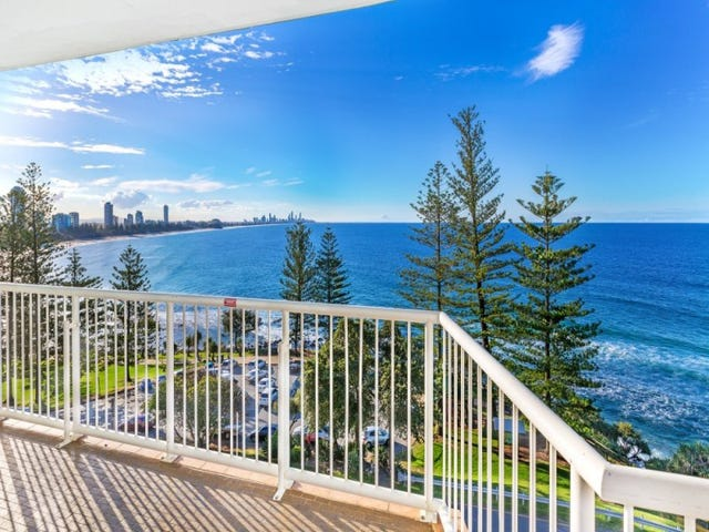 22/2 Goodwin Terrace, Burleigh Heads, Qld 4220