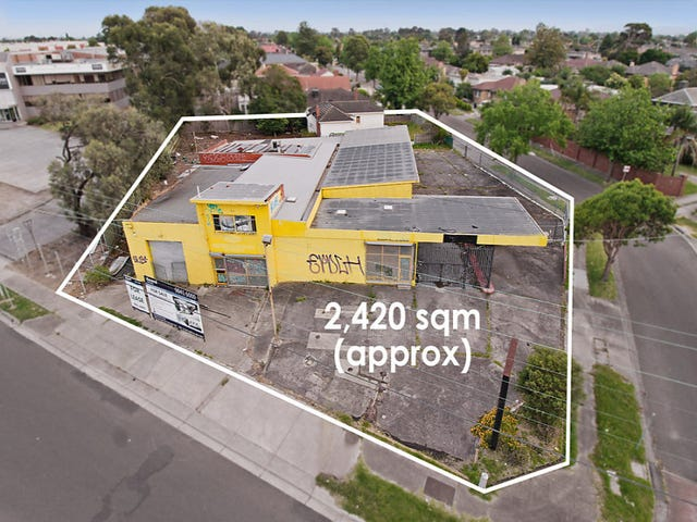 796 - 798 Princess Highway, Springvale, Vic 3171