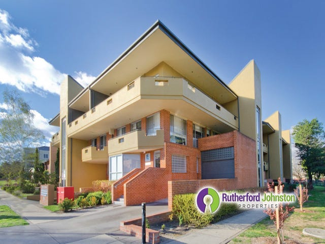 13/9 Fitzroy, Forrest, ACT 2603