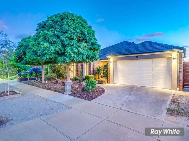 54 Cuthbert Avenue, Truganina, Vic 3029