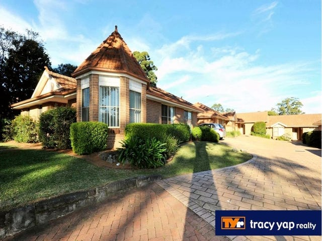 1/1-3 Balaclava Road, Eastwood, NSW 2122