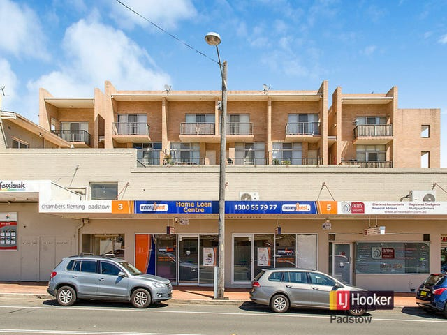 8/2 Faraday Road, Padstow, NSW 2211