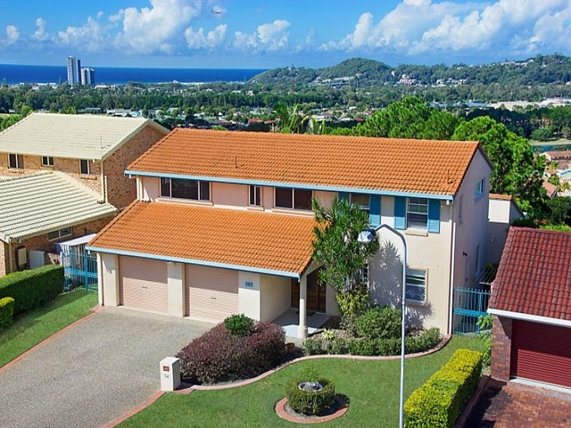 54 Doubleview Drive, Elanora, Qld 4221