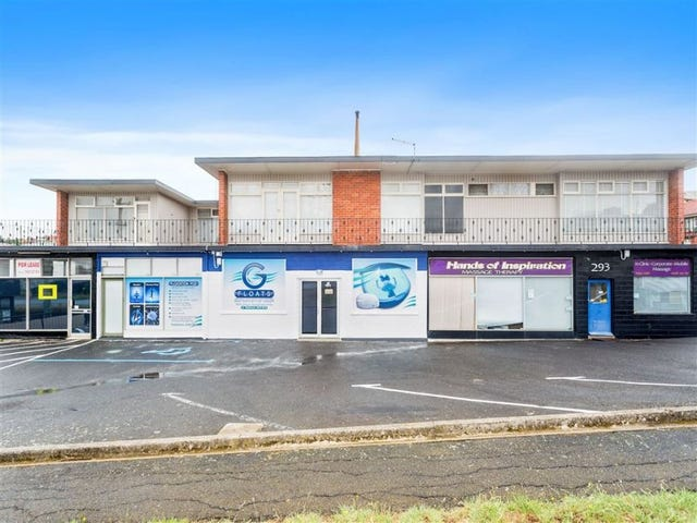 291-293 Hobart Road, Youngtown, Tas 7249