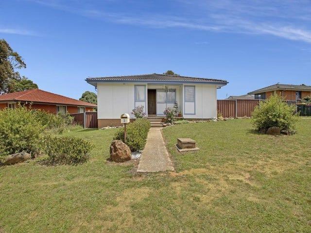 3 Strathallan Crescent, Goulburn, NSW 2580