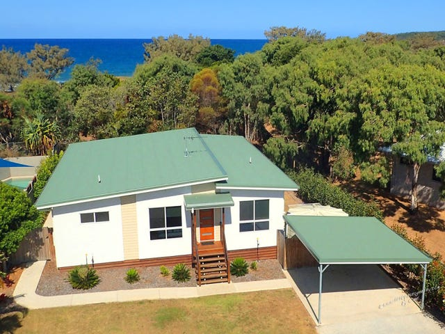 29 North Break Drive, Agnes Water, Qld 4677