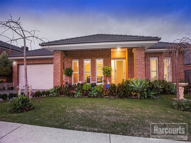 26 Rose Garden Avenue, Officer, Vic 3809