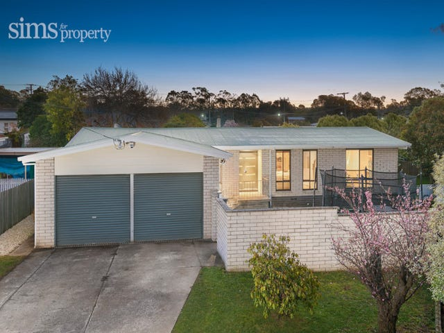 48 Hingston Crescent, Norwood, Tas 7250