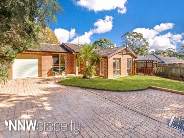 277A North Rocks Road, North Rocks, NSW 2151