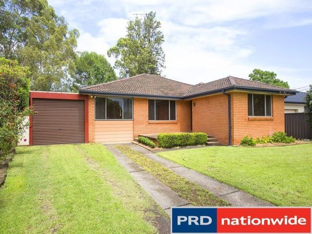 4 Fitzroy Street, Emu Plains, NSW 2750