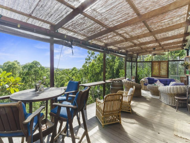 140 Nancol Drive, Tallebudgera Valley, Qld 4228