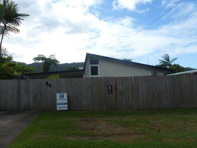 64 Russell, Edge Hill, Qld 4870