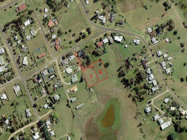 Lots 1 & 2, DP 1145516 Ward Street, Lawrence, NSW 2460