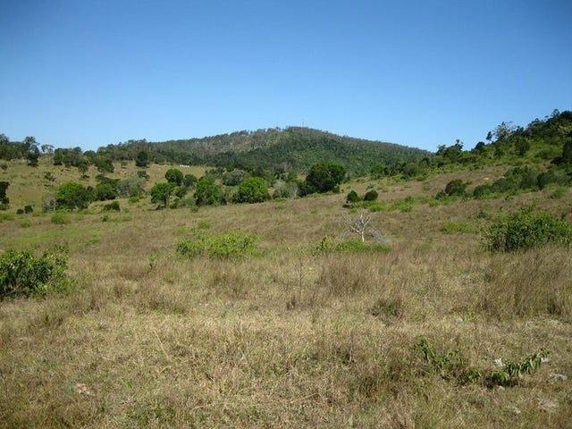 215 Bauple Woolooga Road, Gootchie, Qld 4650