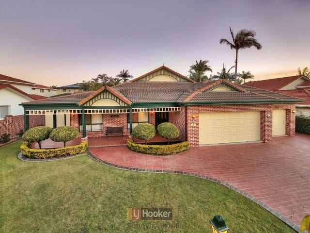 5 Meadow Place, Sunnybank Hills, Qld 4109