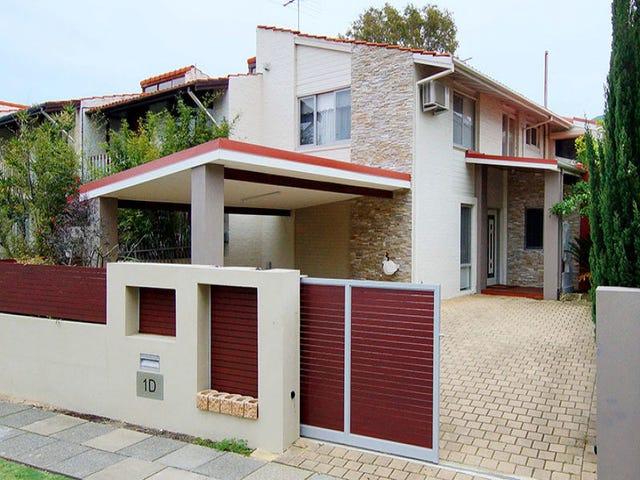1D Scott Street, South Perth, WA 6151