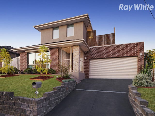 26a Silverton Drive, Ferntree Gully, Vic 3156