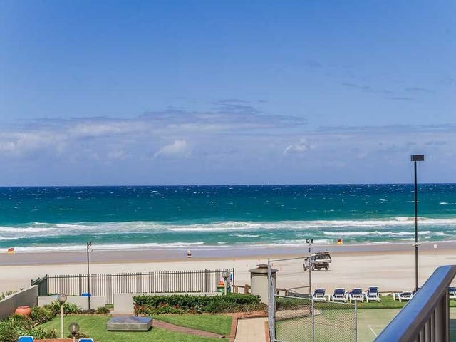 Unit/50 Old Burleigh Road, Surfers Paradise, Qld 4217